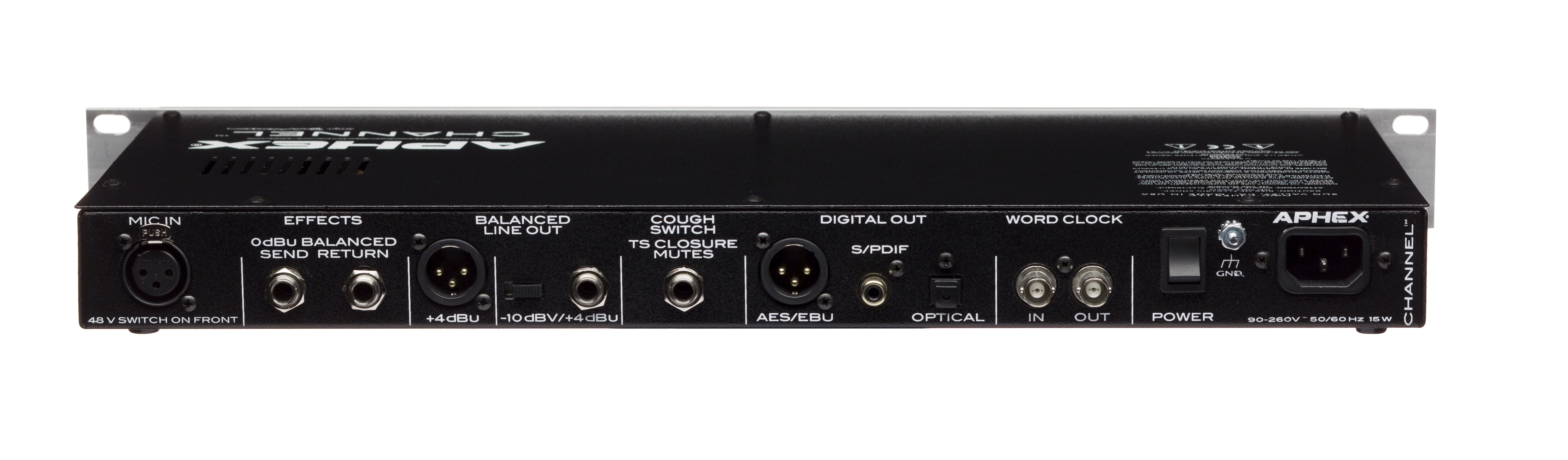 Channel Products For Professional Audio Recording Broadcast Dynamic Mic Preamplifier Other Specifications
