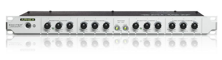 Exciter   Products for Professional Audio, Recording